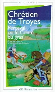 L'édition GF du Perceval