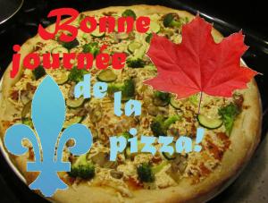 Fête de la pizza